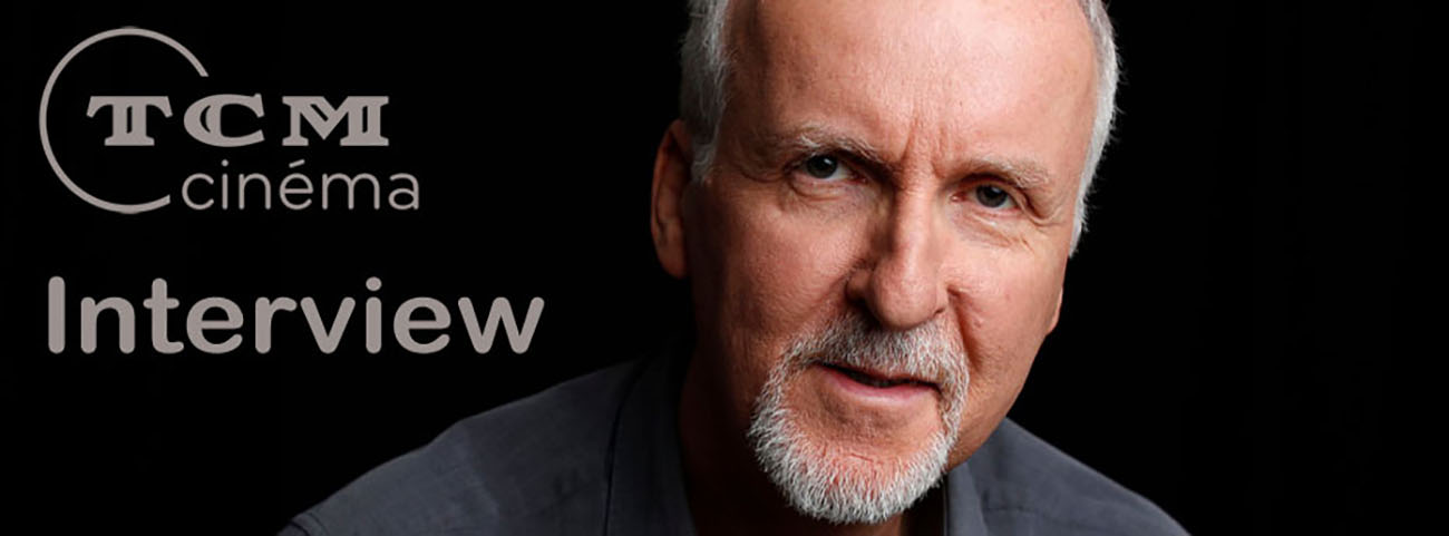 James Cameron Tmc Cinema Interview