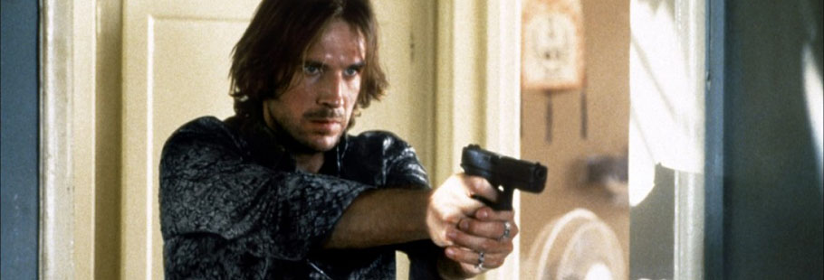 James Cameron Strange Days