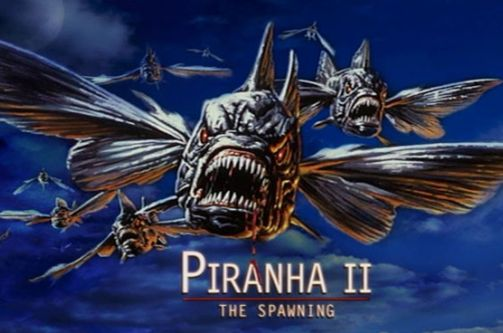 PIRANHA 2DIRECTOR'S CUT (VOST FR)