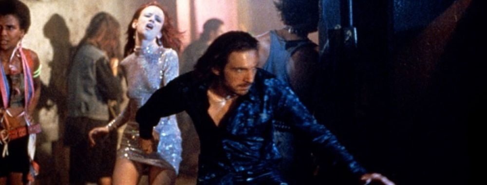 James Cameron - kathryn bigelow - Strange Days