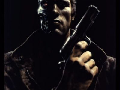 The Terminator - James Cameron