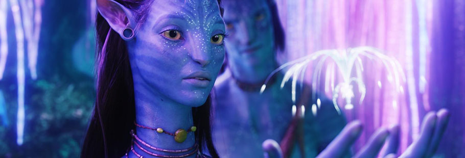 James Cameron Avatar