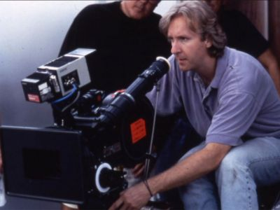 James Cameron True Lies Making Of